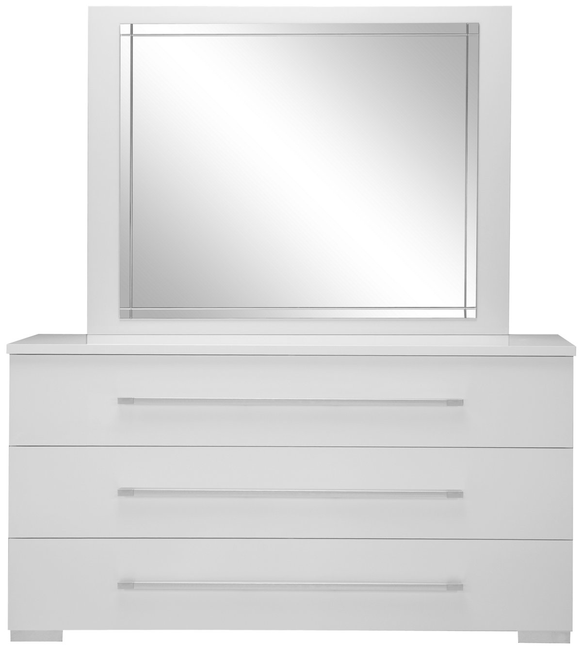 Bedroom Sets Sale Dimora White Dresser Amp Mirror