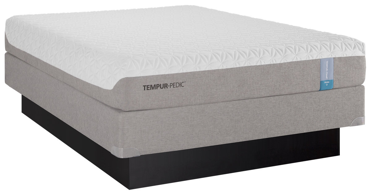 City Furniture Cloud Prima Mattress Set