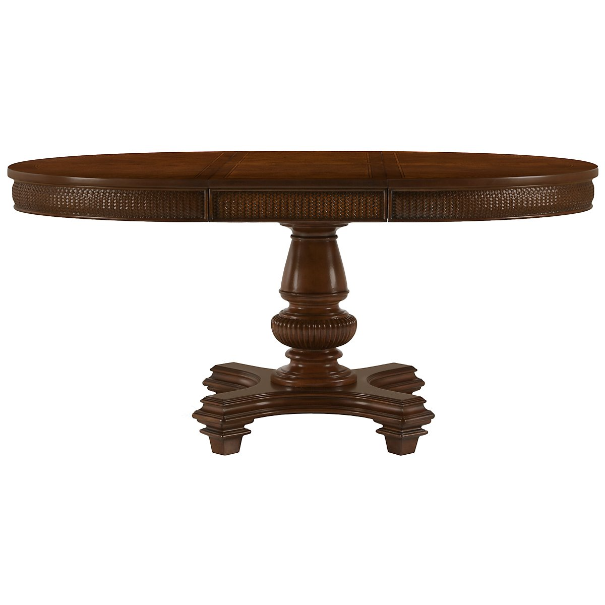 Antigua Mid Tone Round Table
