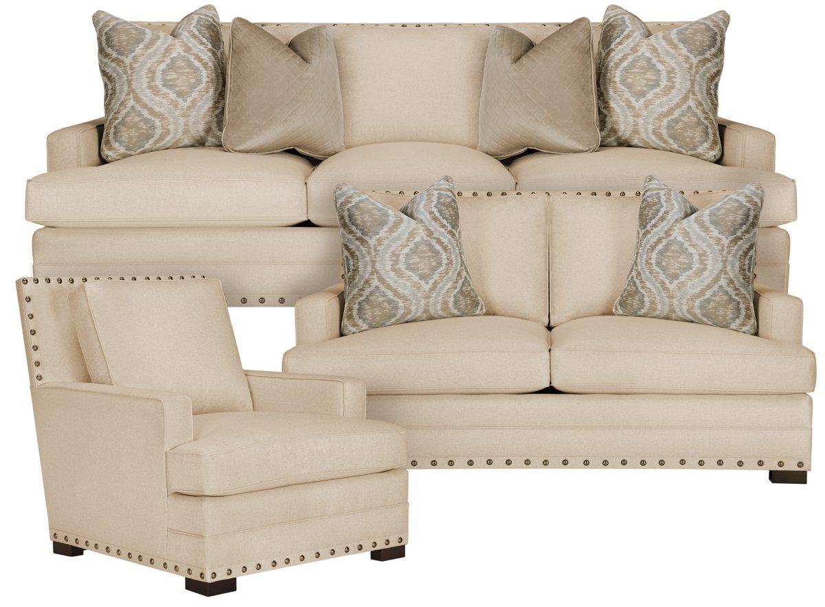 Bernhardt Cantor Sofa Cantor Sofa Hom Furniture S In
