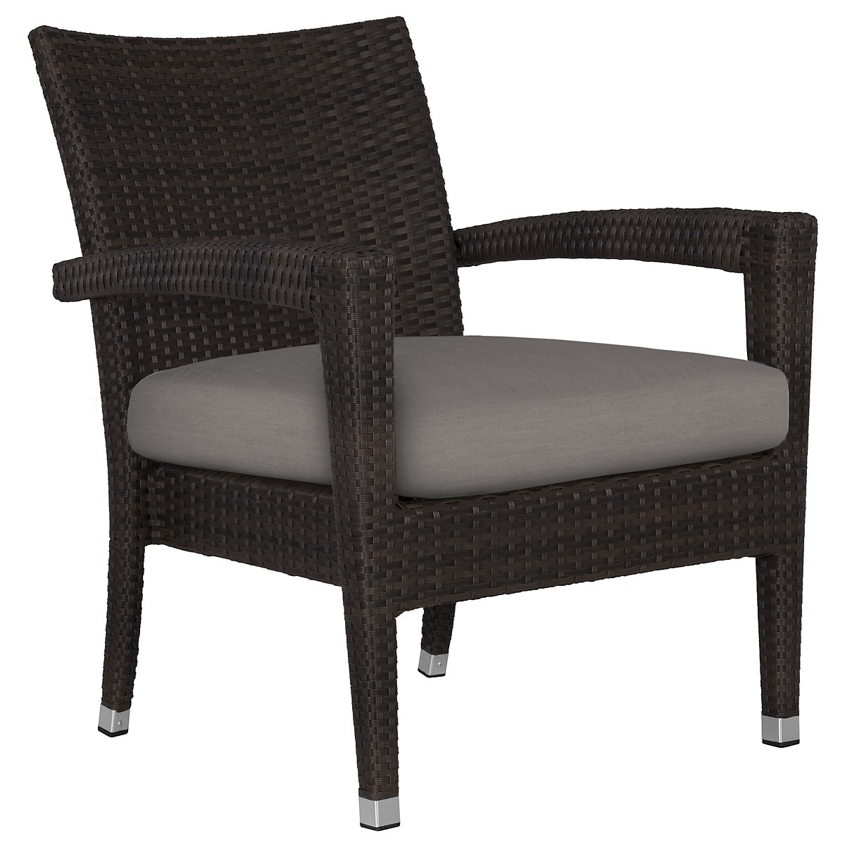 Zen Gray Chair