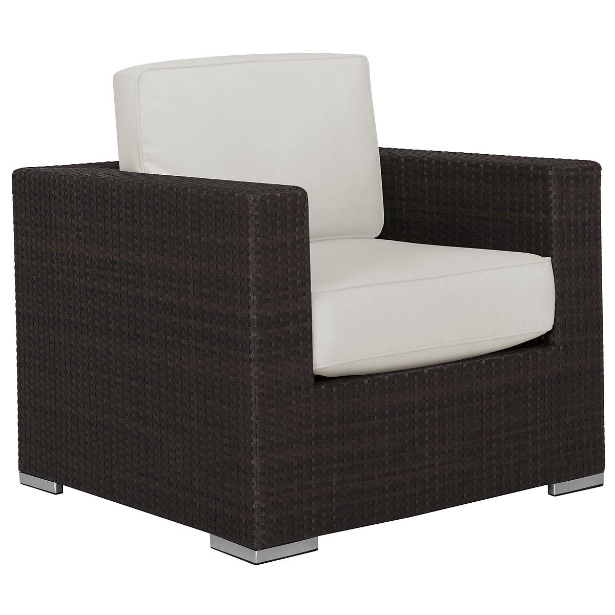 Outdoor Living Room Sets City Furniture Fina White Outdoor Living Room Set