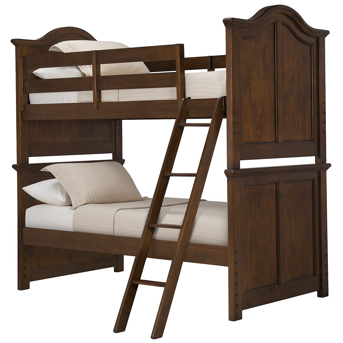 Claire Dark Tone Bunk Bed