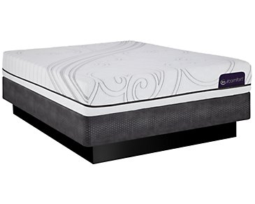 Serta iComfort Foresight Gel Mattress Set