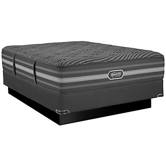 Beautyrest Black Mariela Luxury Firm Innerspring Mattress Set