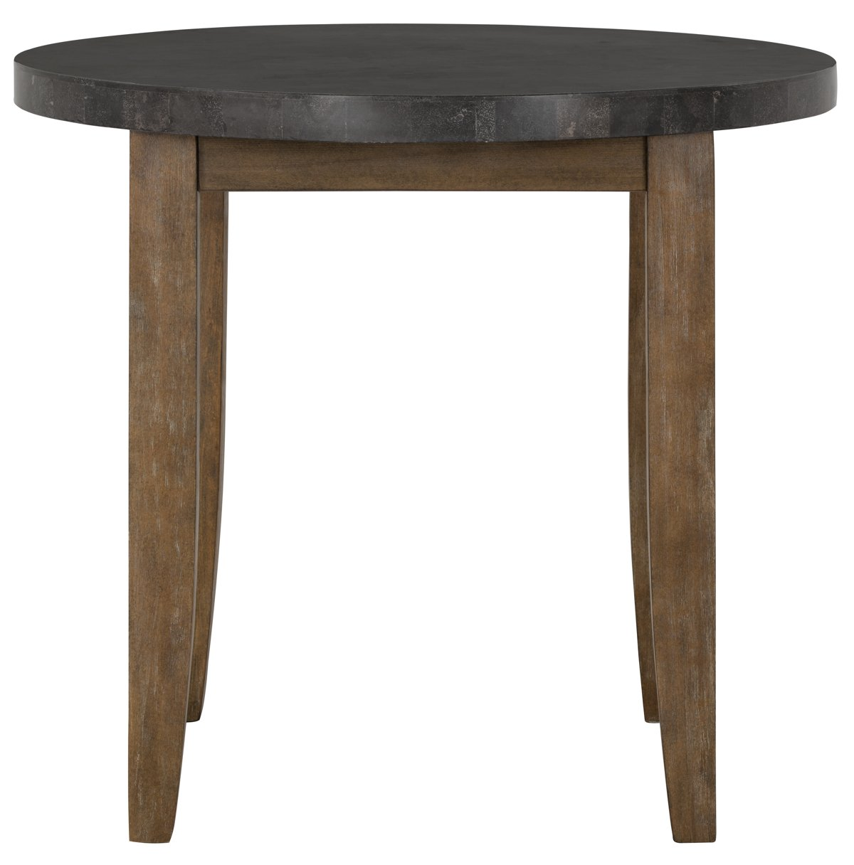 se emmett stone round high table