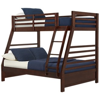 Chad Dark Tone Bunk Bed