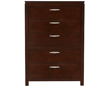 Perimeter Dark Tone Drawer Chest