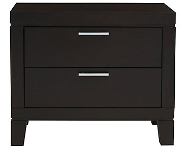 Encore2 Dark Tone Nightstand