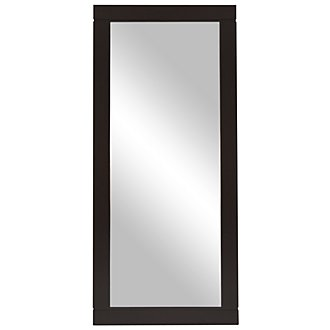 Encore2 Dark Tone Floor Mirror