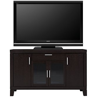 "Encore Dark Tone 58"" TV Stand"