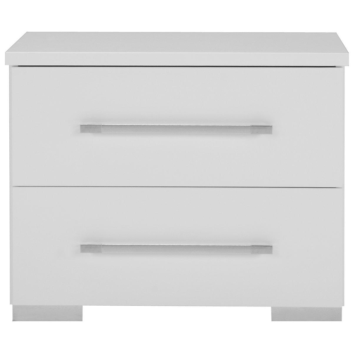 Dimora White Nightstand. City Furniture   Bedroom Furniture   Nightstands