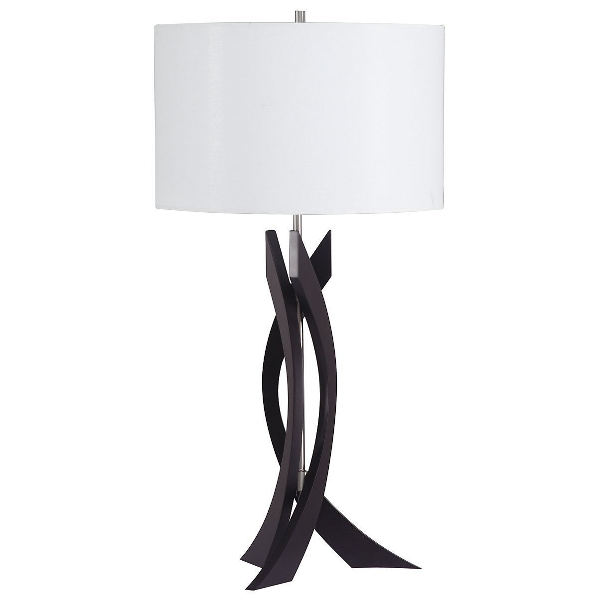 Trensa Dark Brown Table Lamp