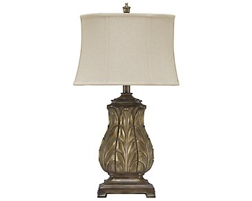 Tori Gold Table Lamp
