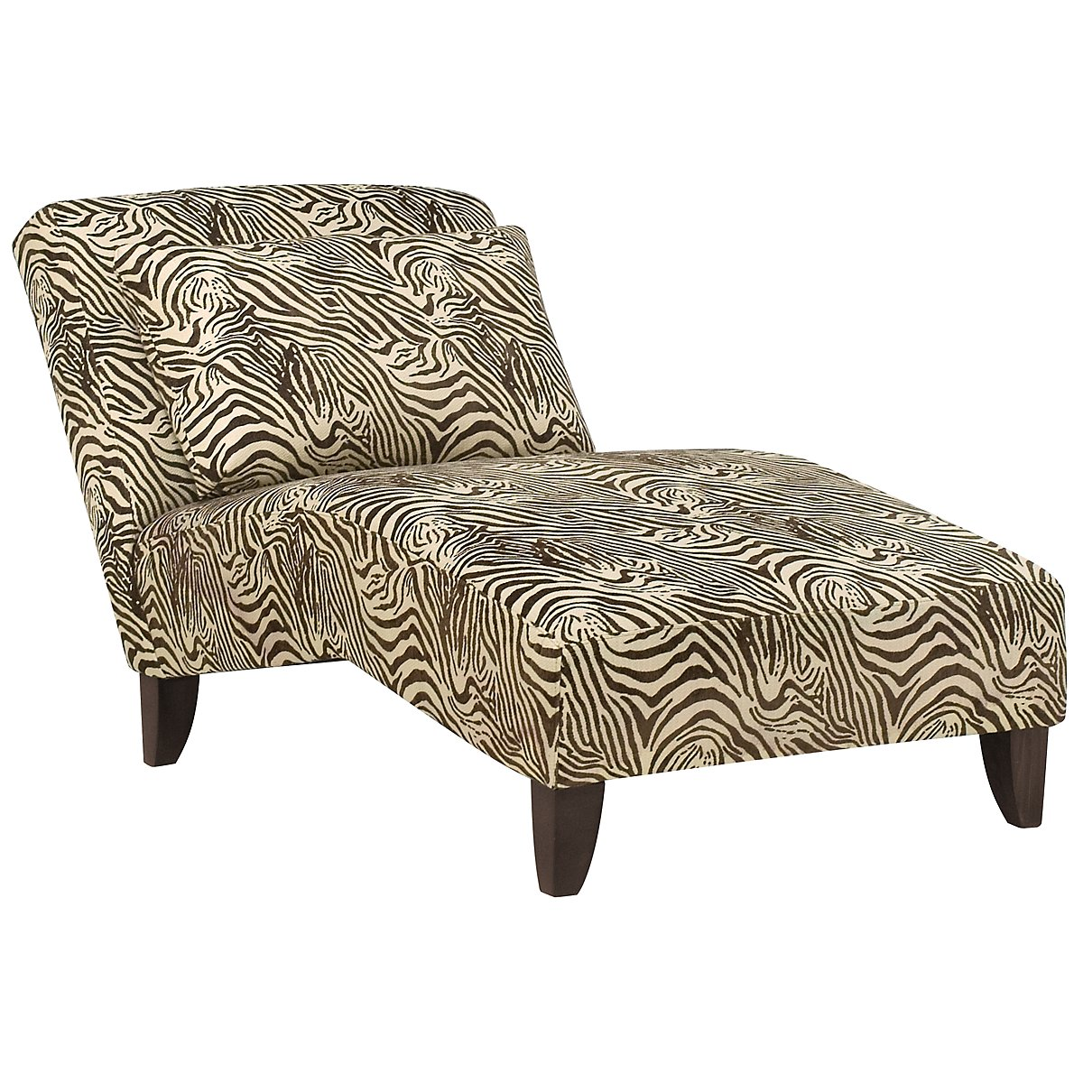 Kenya2 Multi Fabric Chaise