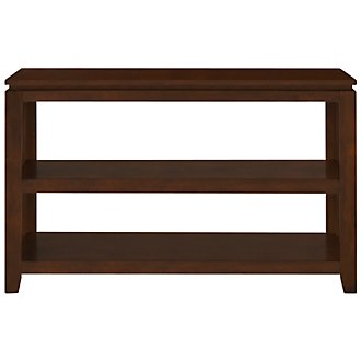 Oxford Mid Tone Sofa Table