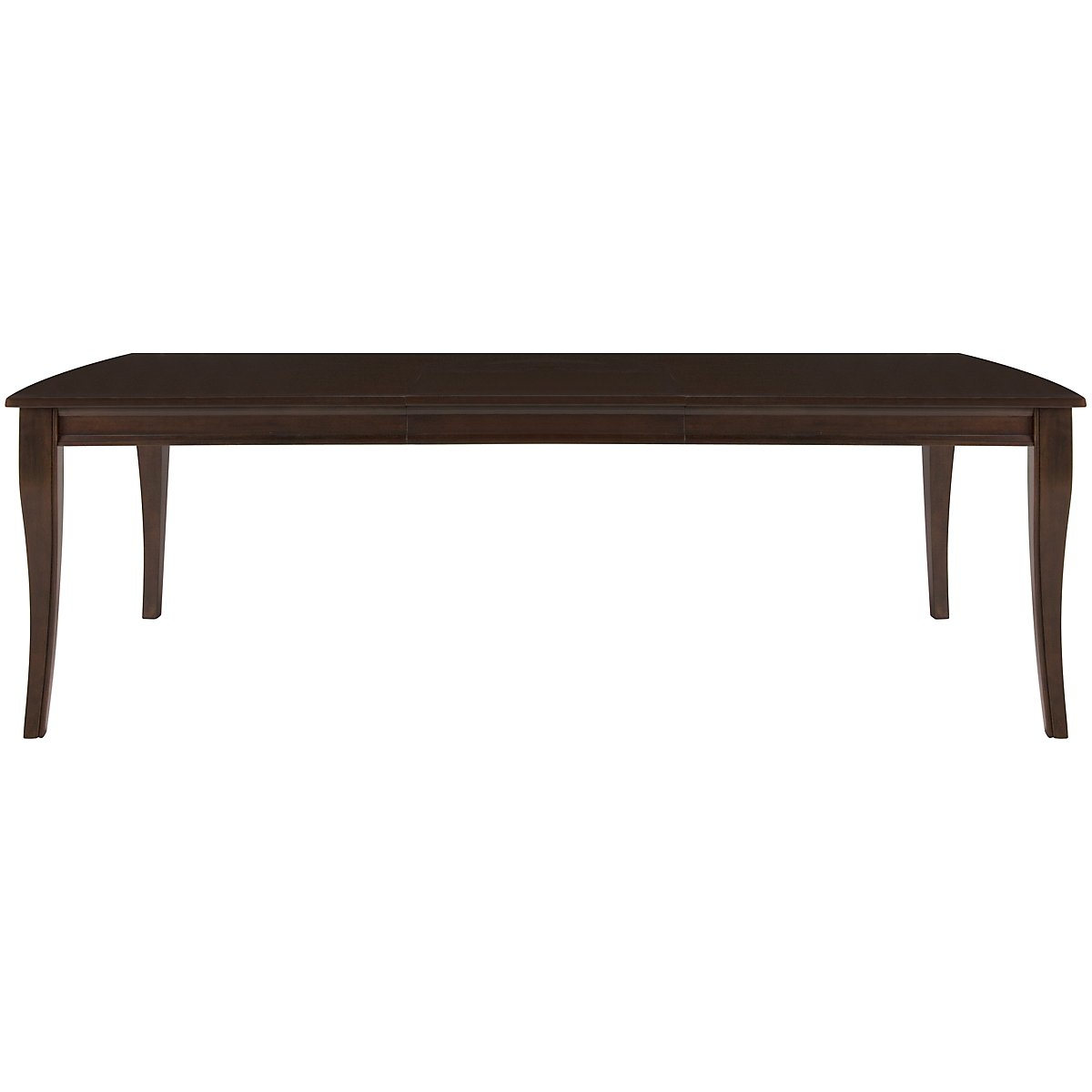 Canyon Dark Tone Rectangular Table