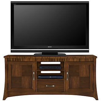 "Milan Mid Tone 62"" TV Stand"