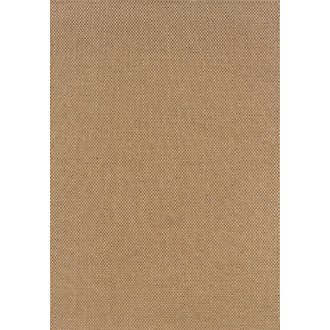 Karavia Khaki Indoor/Outdoor 5x8 Area Rug