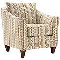 Grant2 Multi Fabric Accent Chair