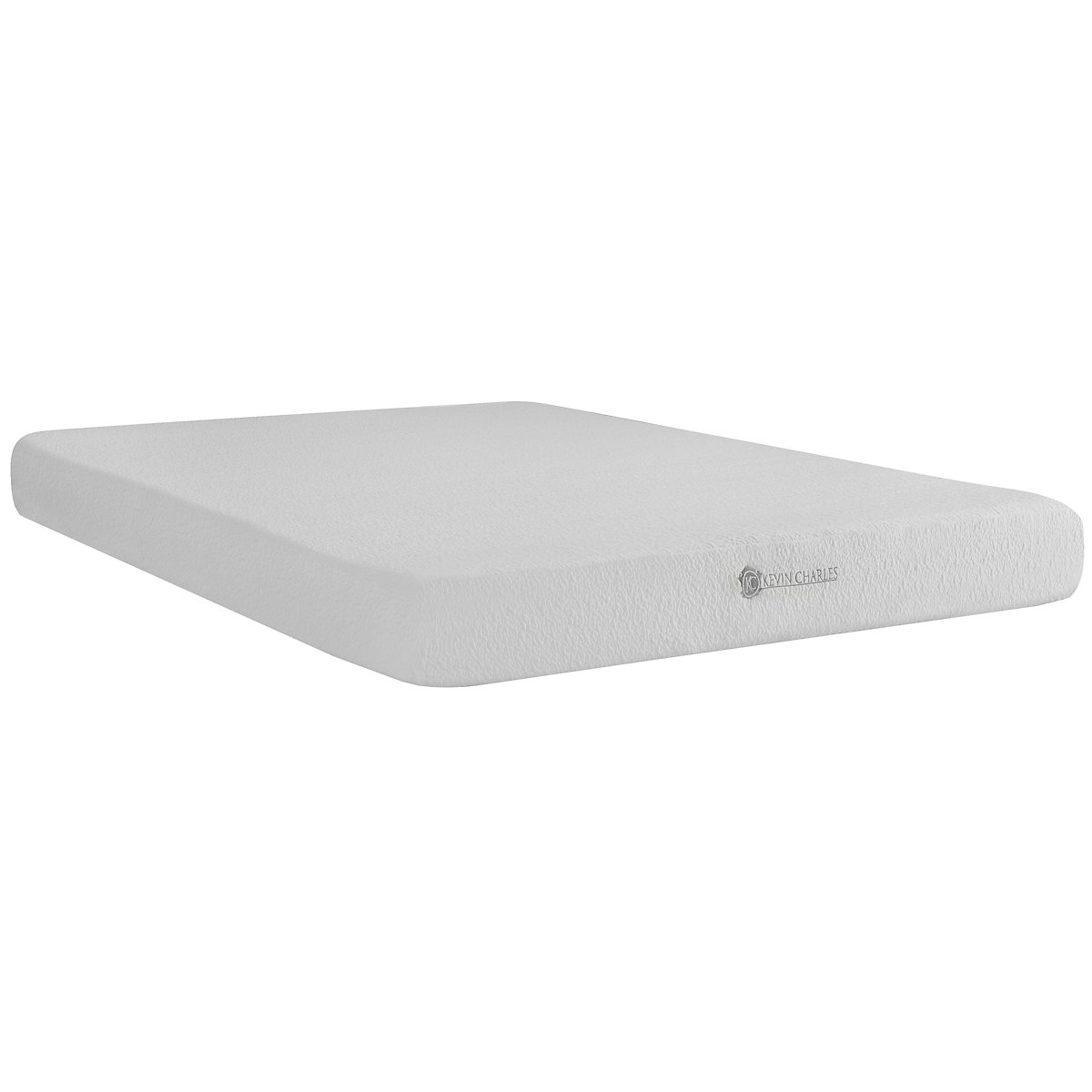 Kevin Charles Simplicity2 Firm Memory Foam Mattress