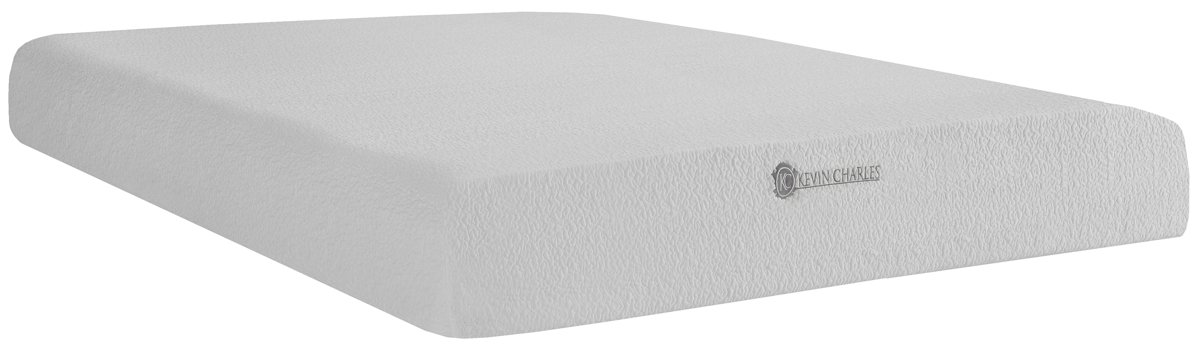 City Furniture Serenity2 Firm Memory Foam Mattress