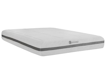 Kevin Charles Dreamer2 Plush Memory Foam Mattress
