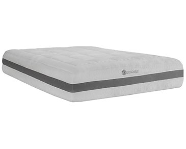 Kevin Charles Elegance2 Ultra Plush Memory Foam Mattress