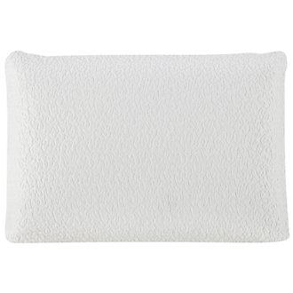 Airflow Traditional Memory Foam Pillow