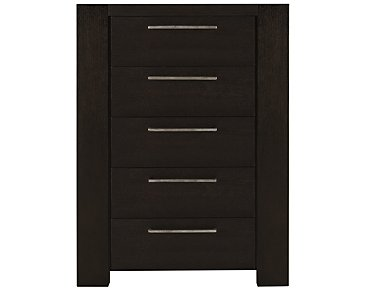 Tocara Dark Tone Drawer Chest