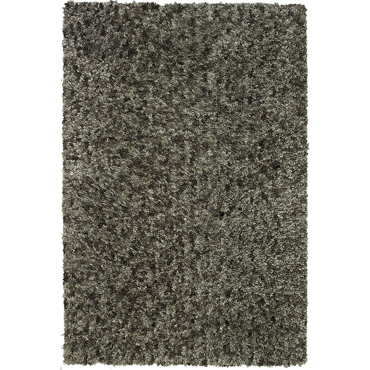 Utopia Gray 8X10 Area Rug