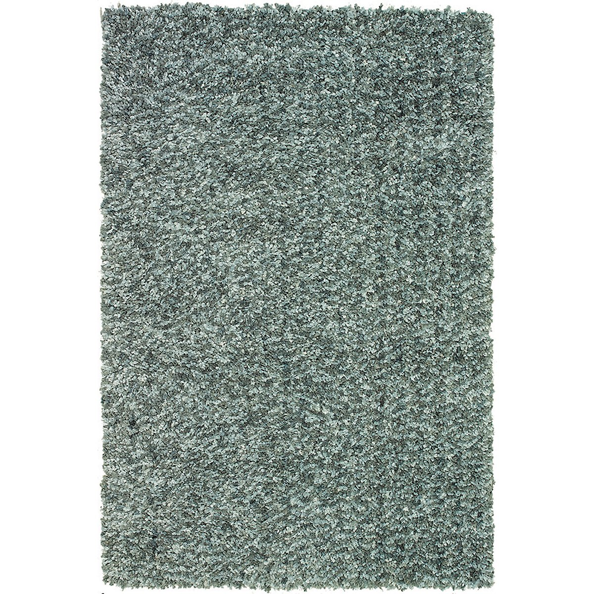 Utopia Lt Blue 5X8 Area Rug