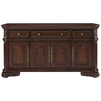 Product Image: Regal Dark Tone Buffet