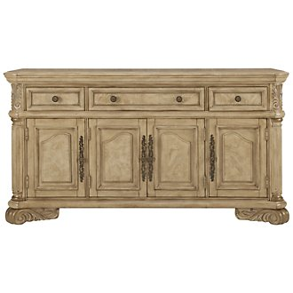 Product Image: Regal Light Tone Buffet