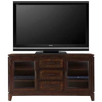 "Andora Mid Tone 60"" TV Stand"