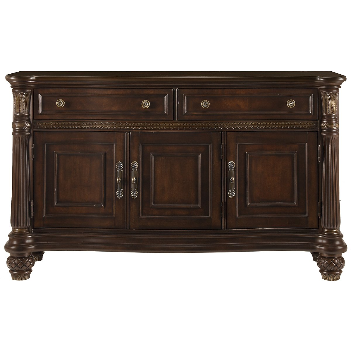 Tradewinds Dark Tone Buffet
