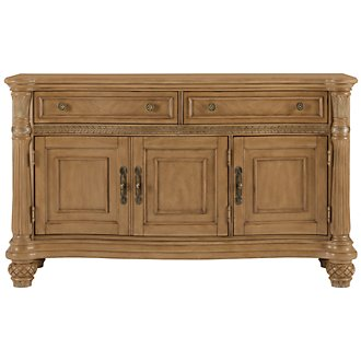 Tradewinds Light Tone Buffet