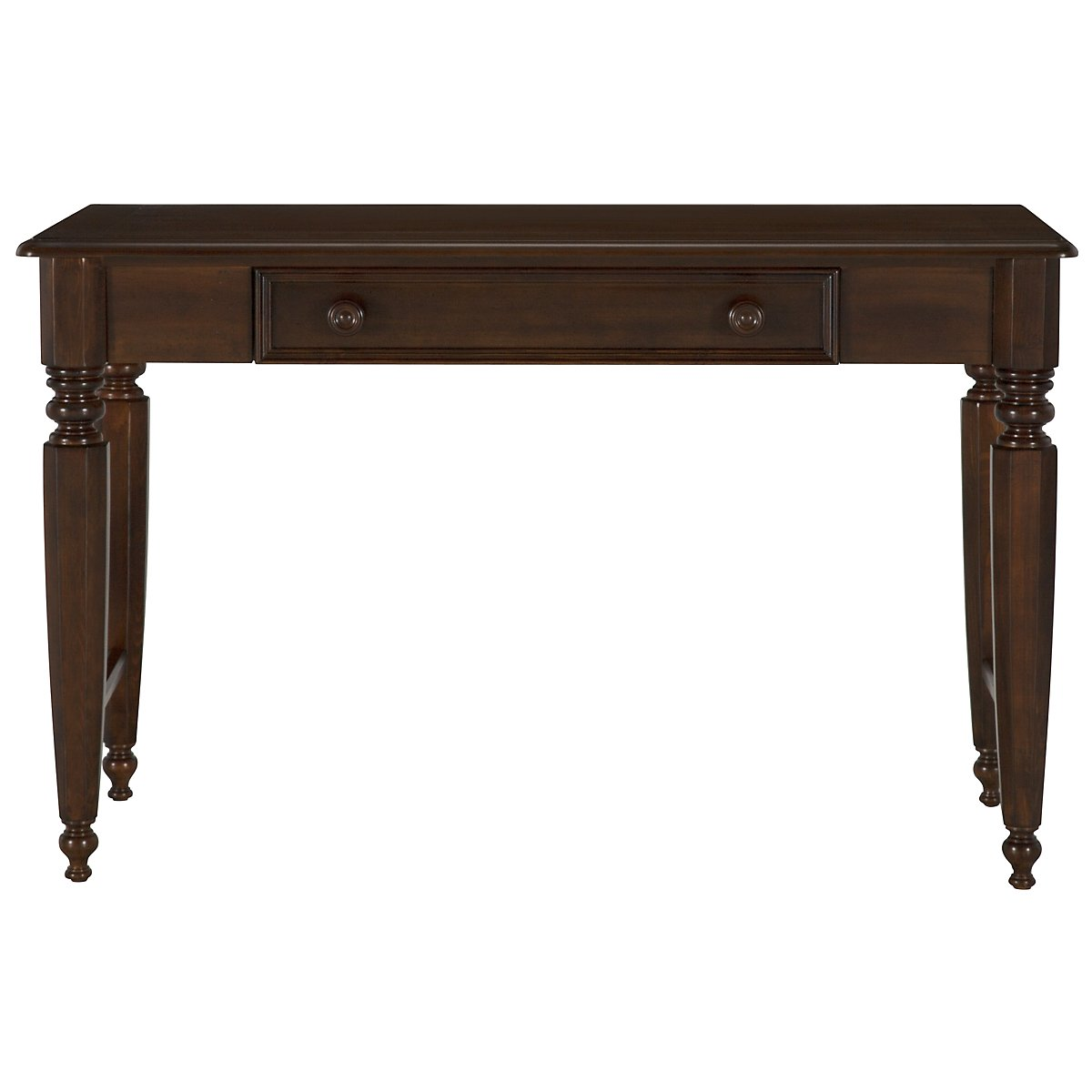 claire dark tone writing desk amazing writing desk home office furniture office