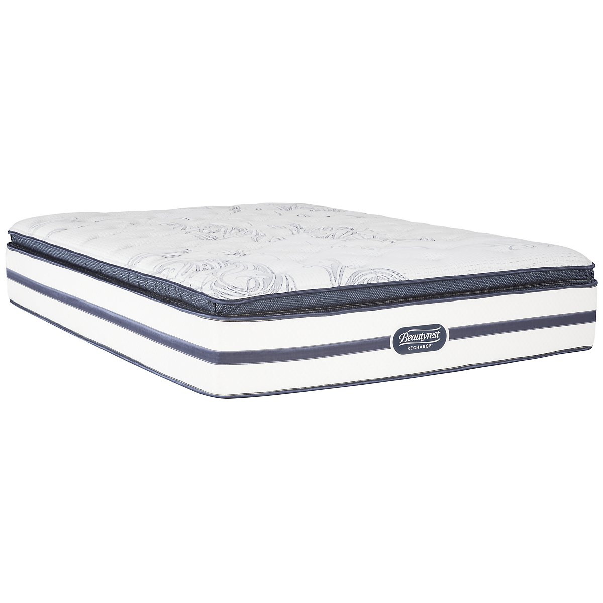 Beautyrest Recharge Audrina Luxury Firm Innerspring Pillow Top Mattress