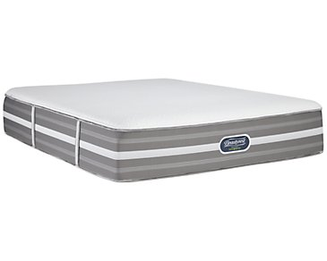 Beautyrest Raegan Ultimate Plush Hybrid Mattress