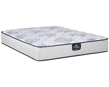 Serta Perfect Sleeper Dalmore Plush Innerspring Mattress