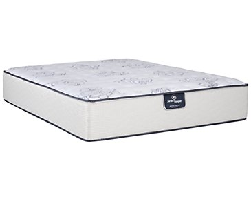 Serta Perfect Sleeper Belltower Firm Innerspring Mattress