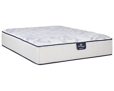 Serta Perfect Sleeper Mentor Luxury Firm Innerspring Mattress