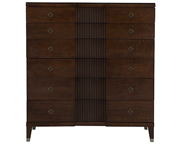 Haven Mid Tone Drawer Chest
