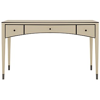 Product Image: Haven Two-Tone Writing Desk