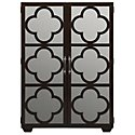Haven Dark Tone China Cabinet