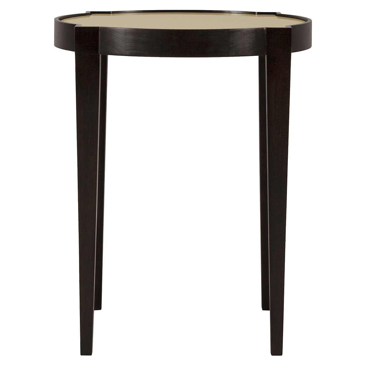 Haven Two-Tone End Table