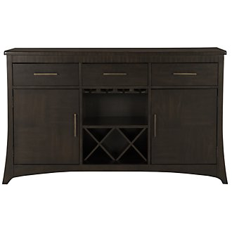 Product Image: Milan Dark Tone Server