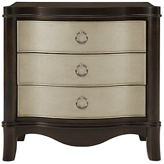 Sunset Dark Tone Nightstand