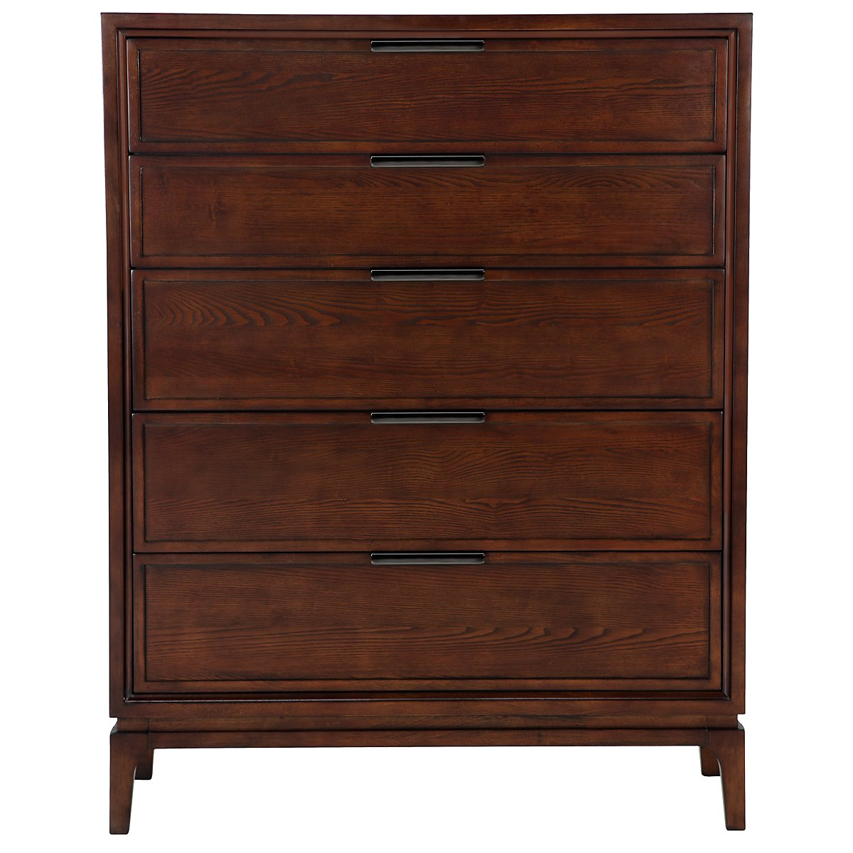 Harmony Dark Tone Drawer Chest